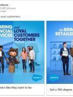 LI Carousel Ad Salesforce