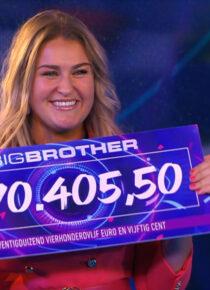 Jill - Big Brother