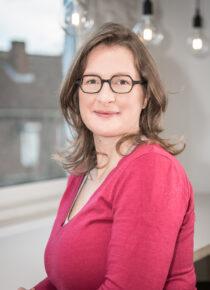 Nadia Van Hove
