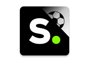 Sporza voetball app