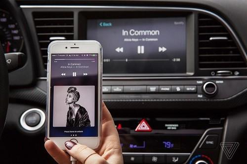In-Car Audio